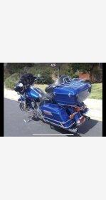 2010 Harley-Davidson Touring for sale 200626391