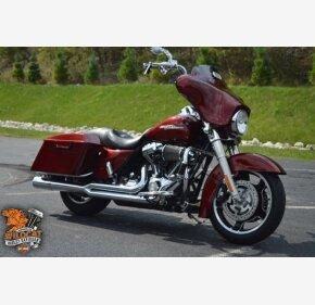 2010 Harley-Davidson Touring for sale 200634650