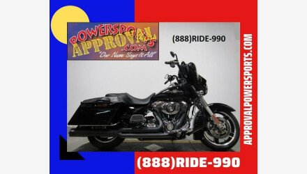 2010 Harley-Davidson Touring for sale 200646427
