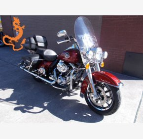 2010 Harley-Davidson Touring for sale 200646671