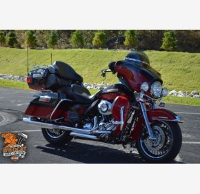 2010 Harley-Davidson Touring for sale 200646676