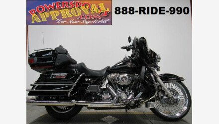2010 Harley-Davidson Touring for sale 200667987