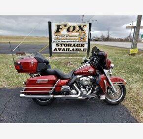 2010 Harley-Davidson Touring for sale 200686581