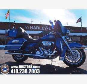 2010 Harley-Davidson Touring for sale 200690123