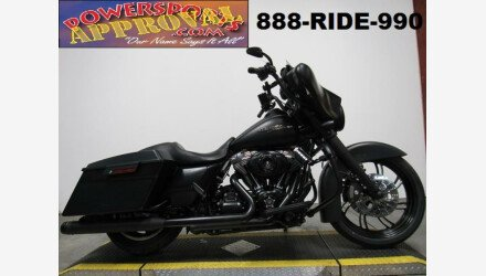 2010 Harley-Davidson Touring for sale 200690222