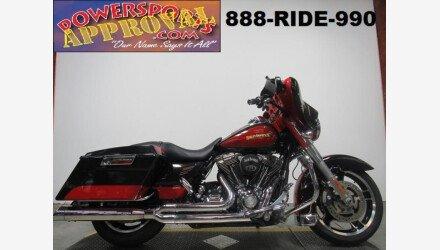 2010 Harley-Davidson Touring for sale 200705009