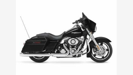 2010 Harley-Davidson Touring for sale 200720165