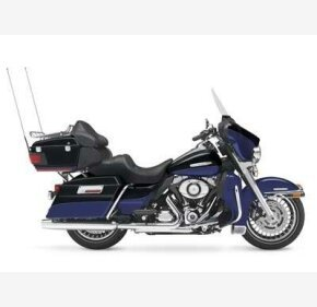 2010 Harley-Davidson Touring for sale 200726273