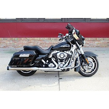 2010 Harley-Davidson Touring for sale 200728688