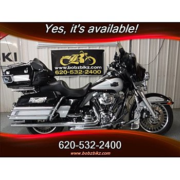 2010 Harley-Davidson Touring for sale 200730888