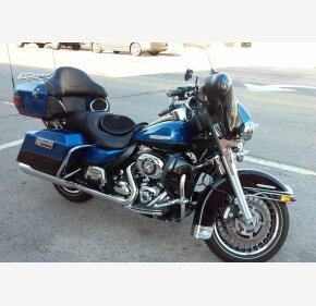 2010 Harley-Davidson Touring for sale 200761843