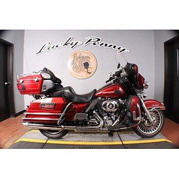 2010 Harley-Davidson Touring for sale 200781876