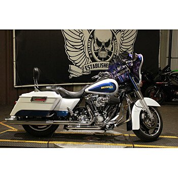 2010 Harley-Davidson Touring for sale 200786458