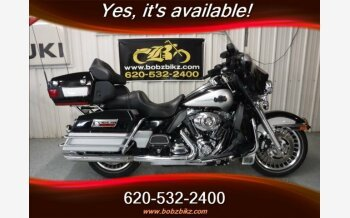 2010 Harley-Davidson Touring for sale 200789456