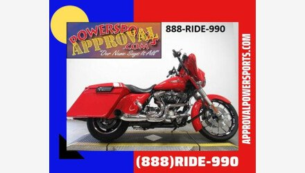 2010 Harley-Davidson Touring for sale 200800521