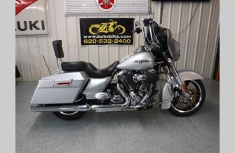 2010 Harley-Davidson Touring for sale 200801318