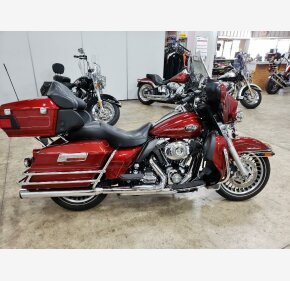 2010 Harley-Davidson Touring for sale 200803929