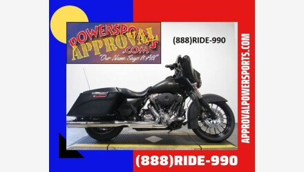 2010 Harley-Davidson Touring for sale 200804988