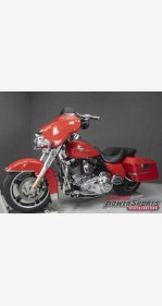 2010 Harley-Davidson Touring for sale 200809155