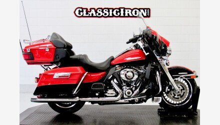 2010 Harley-Davidson Touring for sale 200810194