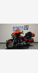 2010 Harley-Davidson Touring for sale 200811381