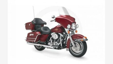 2010 Harley-Davidson Touring for sale 200815121