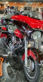 2010 Harley-Davidson Touring for sale 200820265