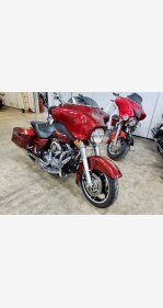 2010 Harley-Davidson Touring for sale 200825097