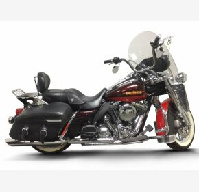 2010 Harley-Davidson Touring for sale 200836547