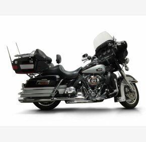 2010 Harley-Davidson Touring for sale 200837093