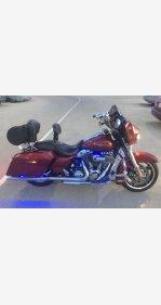 2010 Harley-Davidson Touring for sale 200853644