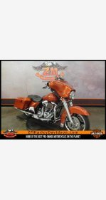 2010 Harley-Davidson Touring for sale 200855217