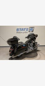 2010 Harley-Davidson Touring for sale 200860320
