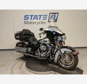 2010 Harley-Davidson Touring for sale 200860322