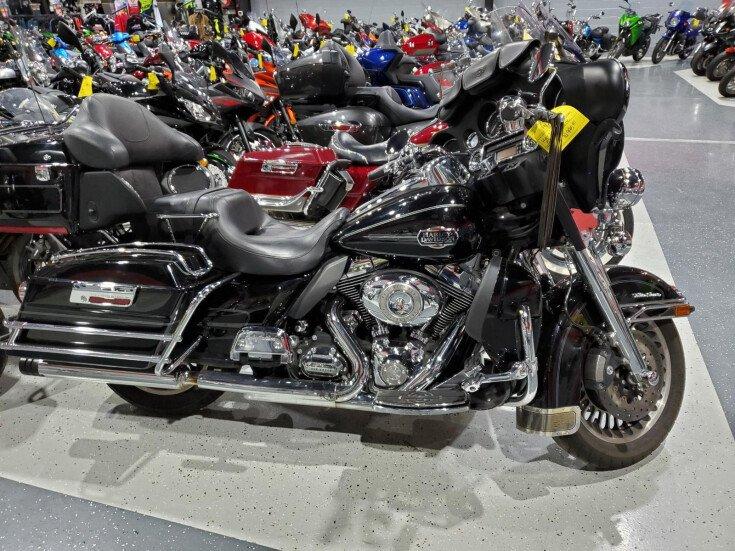 2010 Harley-Davidson Touring for sale 200862877