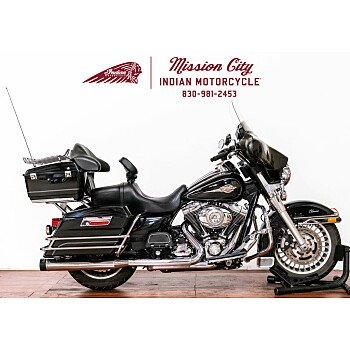 2010 Harley-Davidson Touring for sale 200867285