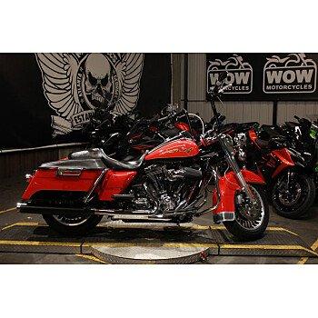 2010 Harley-Davidson Touring for sale 200872703