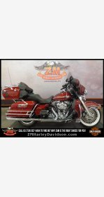 2010 Harley-Davidson Touring for sale 200911521