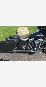 2010 Harley-Davidson Touring for sale 200915055