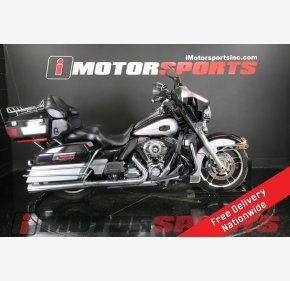 2010 Harley-Davidson Touring for sale 200916623