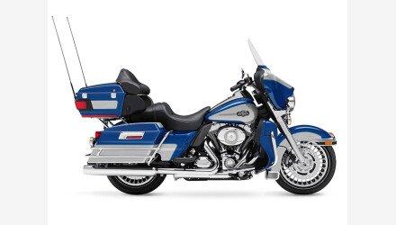 2010 Harley-Davidson Touring for sale 200916623