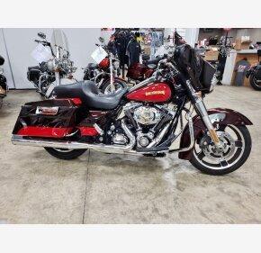 2010 Harley-Davidson Touring for sale 200918520