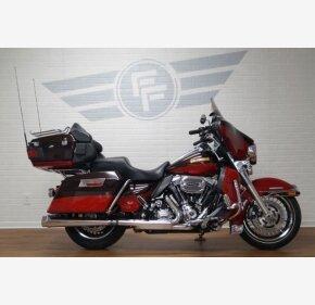 2010 Harley-Davidson Touring for sale 200919348