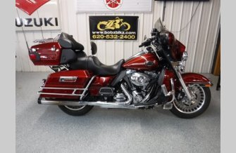 2010 Harley-Davidson Touring for sale 200924975