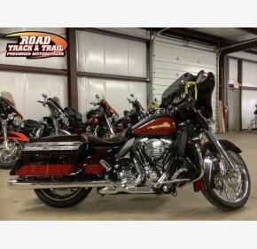 2010 Harley-Davidson Touring for sale 200930196