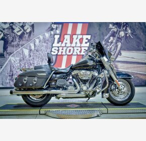 2010 Harley-Davidson Touring for sale 200934128