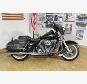 2010 Harley-Davidson Touring for sale 200934948