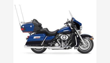 2010 Harley-Davidson Touring for sale 200942606