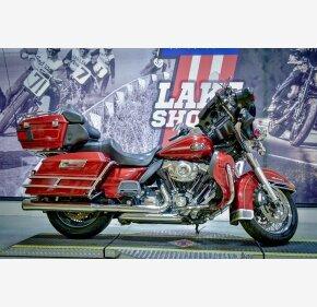 2010 Harley-Davidson Touring for sale 200944631