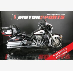 2010 Harley-Davidson Touring for sale 200946430